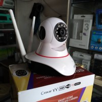 CCTV HD SPC langsung online seluruh dunia, bisa muter kiri kanan