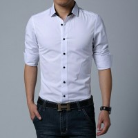 model baju mini dress terkini dan murah pp#254948 JOSE SIMPEL WHITE
