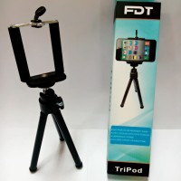 TRIPOD MINI HOLDER (android samsung bb apple asus) Promo