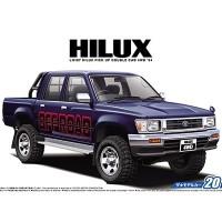 Harga Hilux Travelbon.com