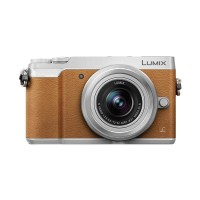 Panasonic Lumix DMC-GX85K Kamera Mirrorless with Lumix G VARIO 12-32