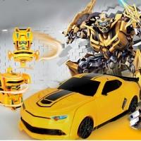 Jual Mobil RC Wall Walker & Climber Transformer Murah
