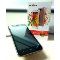 Smartphone Advan S5E 4GS New / Handphone Advan 4G Murah