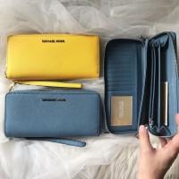 Dompet michael kors original - Mk jetset travel wallet