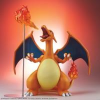 X Plus Gigantic Series NEO Pokemon Lizardon/Charizard