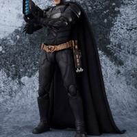 SH Figuarts Batman Dark Knight