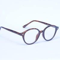 Jual kacamata minus moscot murah (frame+lensa) anti radiasi 888 Murah 27eaabdc97