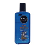 Nivea Men Facial Foam Acne Protect 150ml (406823)#