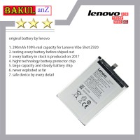 Baterai Hanphone Lenovo Vibe Shot Z920 BL246 Batre HP Battery BL-246