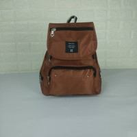 Jual tas wanita/ransel/sekolah/punggung/backpack/kuliah/cewek ane Murah