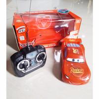 Promo RC Sport Car McQueen 512-2