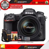 Kamera Nikon D500 Kit 16-80mm Paket