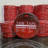 Double Tape 3M VHB 24mm x 4,5 m ORIGINAL / DOUBLE FOAM TAPE