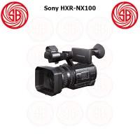 Jual Camcorder Sony Professional NX 100 ; HXR-NX100 ; Kamera Video NX-100 Murah