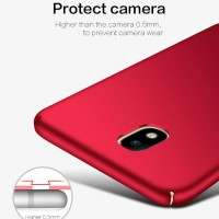 Samsung J5 J7 PRO 2017 full cover casing ultra thin hp case BABY SKIN