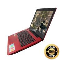 ASUS A456UR-GA093D Intel Core i5-7200U 14-inch Laptop - Red