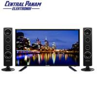 "POLYTRON - LED TV 32"" Cinemax X (PLD-32T7511)-Central Panam Elektronik"