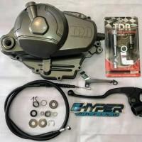 Bak Kopling TDR Racing X1 / Jupiter Z / Vega R