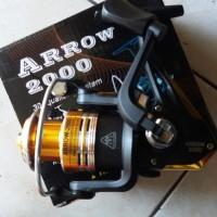 Rel extrem angler arrow 2000 Laris
