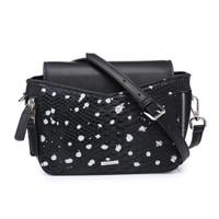 Jual Baru Hand Bag Brended black Pedro mini shoulder Murah