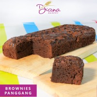 Brownies Panggang PREMIUM