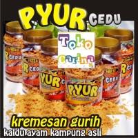 Jual Paket 6 Kremes Pyur Rasa Original dan 6 Rasa Murah