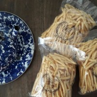 Jual Cheese Stick / Stik Keju  Reguler HandmadeTermurah 250 Gr Murah