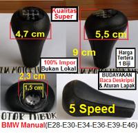 shift knob handle persneling bmw manual 5 speed e30 e34 e36 e39 e46 dl