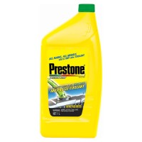 PRESTONE READY TO USE COOLANT (33%) GREEN 1 L