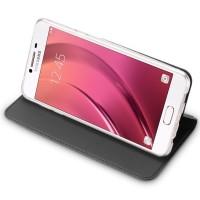Flip Cover / Flip Case / Samsung E5 - Original i-Century