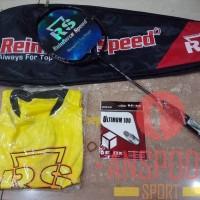 RAKET RS SUPER POWER 700