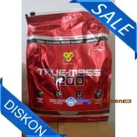 BSN True Mass 1200 10lbs - Weight Gainer - truemass 10lb 10 lbs lb