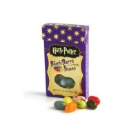 SALE Harry Potter - Bertie Botts Every Flavour Beans (netto: 34 gr)