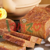 Bika Ambon Kotak Gula Jawa asli dari Larizo Jogja