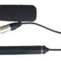 Sony ECM-NV1 Original Equipment Directional Microphone for DSR-PD170