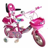 TERMURAH Sepeda Anak LCL122