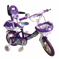 BARANG KEKINIAN KHUSUS GOSEND Sepeda Anak 12 inch LCL122