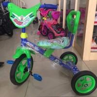 TERBARU sepeda anak murah meriah tiga roda