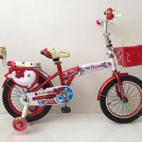 BARANG KEKINIAN Sepeda Lipat Anak 16 LKF161