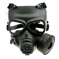 SALE Gas Mask M04