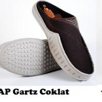 sepatu Pria Sepatu Pria SLIP ON Sepatu Slop Santai Sandal Crocs