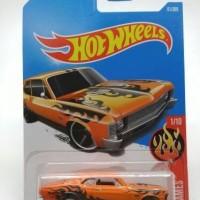 (Dijamin) Hotwheels / Hot Wheels 68 Chevy Nova