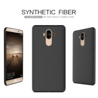HUAWEI Mate 9 NILLKIN Synthetic Fiber Carbon Back Hard Soft Case