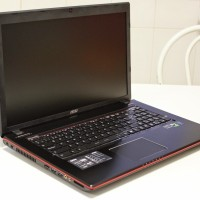 MSI Laptop GP62 6QE Leopard Pro (Intel I5-6300H + HM170)