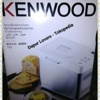 Kenwood Breadmaker BM256 (Mesin Pembuat Roti Langsung Matang)