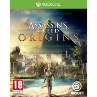 Xbox One Assassin's Creed Origins (Xbox One Game)