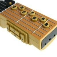Jual Air Guitar Tanpa Senar Sensor Infra Red Diskon Murah