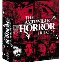 The Amityville Horror Trilogy Bluray