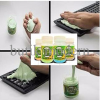 Jual LIMITED EDITION KELUARAN BARU Holy Slime Pembersih Debu celah keyboard Murah