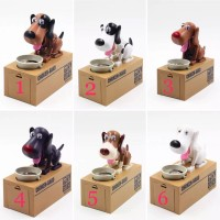 Jual Choken Bako / Celengan Anjing / My Dog Piggy Bank [Free Bubble] Murah